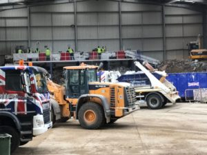 waste management surrey