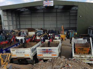 grab & waste management london