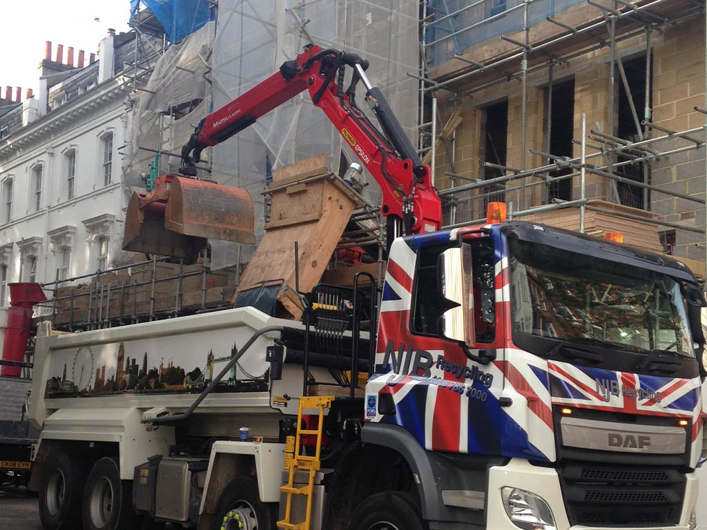 Yard Skip Services London