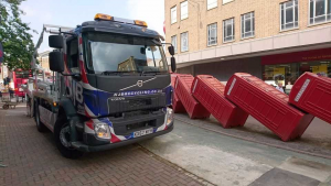 best skip services in London