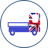 grab lorry london