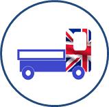 grab lorry london