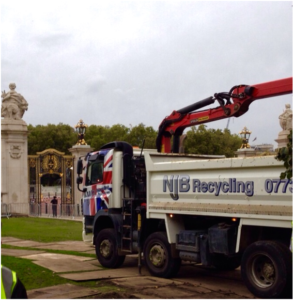 rubbish removal kent