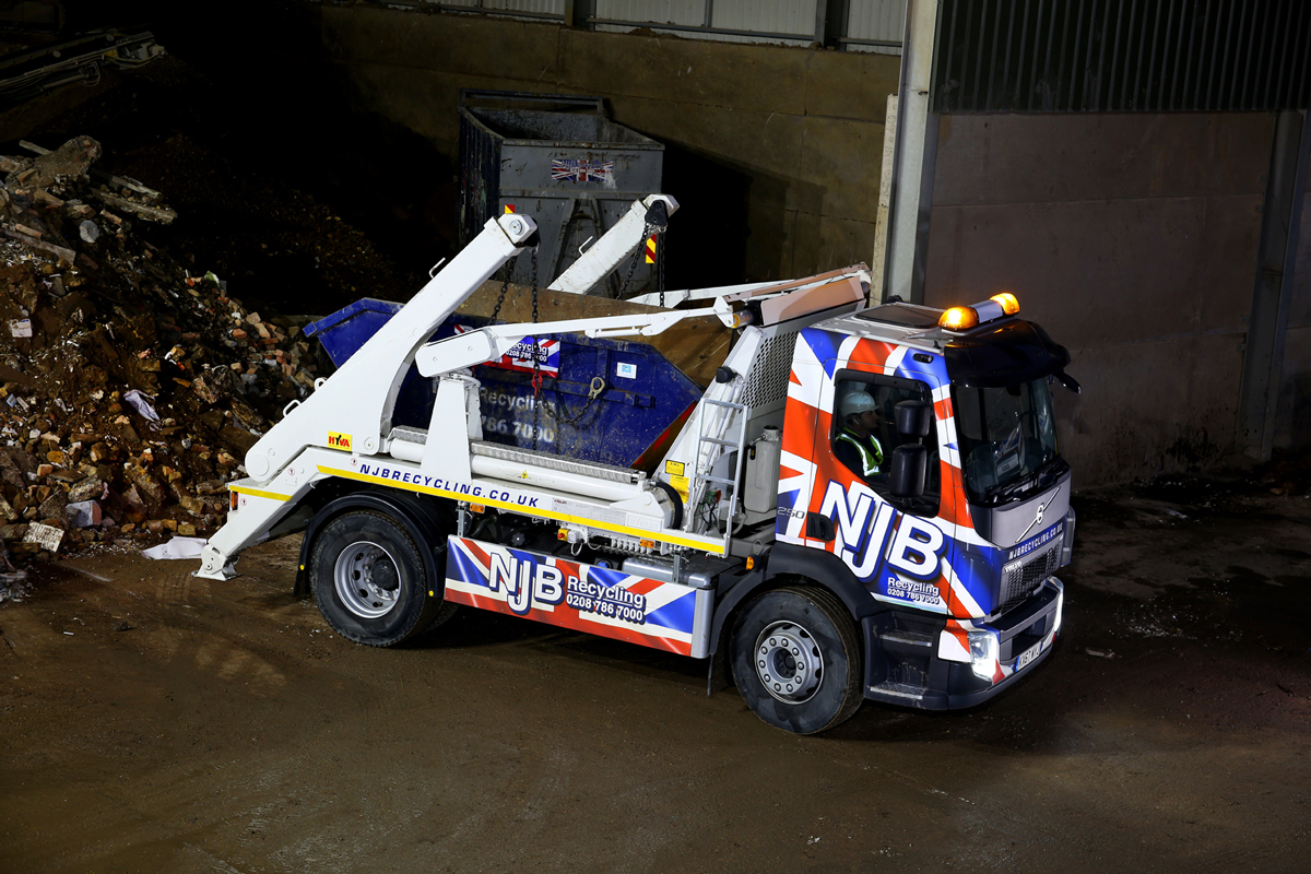 cheap skip services surrey